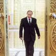 نسخه تزار پوتین برای تحریمها