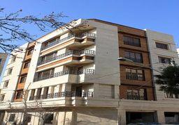 قیمت آپارتمان در منطقه شیخ بهایی