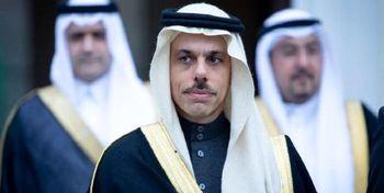 وزیر سعودی: باید ممنوعیت دائم غنیسازی برای ایران وضع شود