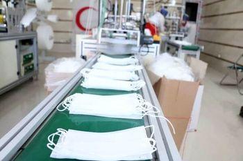 ابلاغ قیمت مصوب ماسک به داروخانههای سراسر کشور