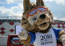 توزیع بلیتهای رایگان در جامجهانی فوتبال روسیه