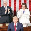 افشای یک فساد دیگر ترامپ از زبان نانسی پلوسی