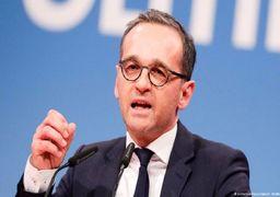 واکنش آلمان به تصمیم آمریکا درباره خروج نیروهایش از سوریه