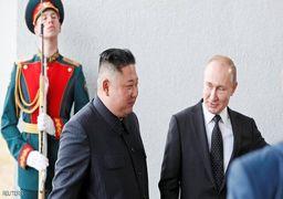 برگزاری اولین نشست پوتین و اون در جزیره روسکی