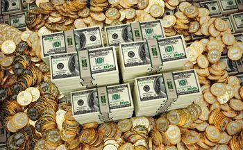 قیمت بیت کوین و ارز دیجیتال امروز دوشنبه 21 خرداد + جدول