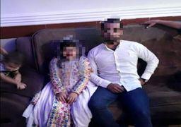 توجیهات امام جمعه لیکک درخصوص عقد موقت دختر 9 ساله