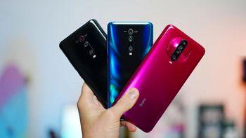 قیمت روز انواع گوشی موبایل در ۱۴ آبان