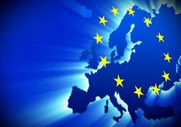 افزایش بودجه دفاعی اتحادیه اروپا