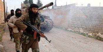 پروپاگاندای کرونایی داعش