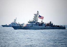 والاستریتژورنال گزارش داد؛ عقبنشینی آمریکا از خلیج فارس
