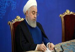 دستور حسن روحانی به استانداران؛ سرکشی بهخانواده های آسیبدیده حوادث آبان ماه