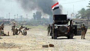 اصابت سه راکت به بغداد