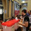 خطر ابطال کل آرای انتخابات در صورت ادامه رای گیری بعد از ساعت 12 شب وجود داشت