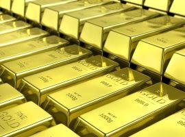 قیمت طلا در بازارهای جهانی چهارمین هفته رشد-مراوده