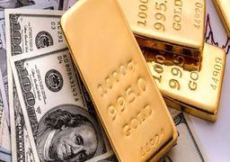 تحلیل کارشناسانه: طلا رشد میکند و در اوج میماند
