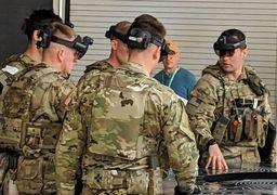 دگرگونی ساختار ارتش آمریکا وتغییر معادلات ژئوپلیتیکی در جهان پساکرونا