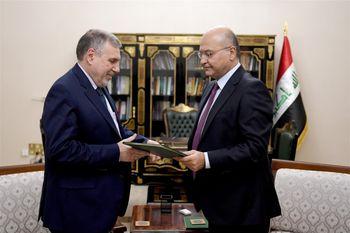 گزینهی جدید نخست وزیری عراق؛ دولت تکنوکرات در برابر معترضان میلیونی