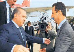 مشکلی با روسیه نداریم، فقط با «رژیم اسد»مقابله میکنیم