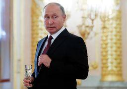 پوتین: داعش 700 گروگان آمریکایی و اروپایی گرفت؛ اما غرب ساکت است!
