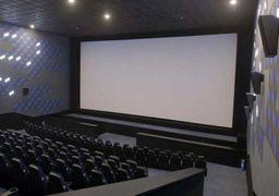 بلیت نیم بهاء سینماها در سراسر کشور تا ساعت 15