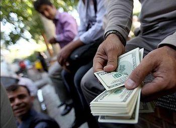 حربه نوسان گیرها برای داغ کردن قیمت دلار