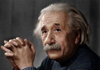 نظریه اینشتین تأیید شد!