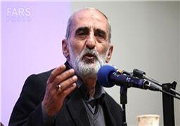 کیهان: بر جد و آباد برجام لعنت!