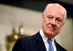 قطع روابط سوریه با ایران، راهکار «گروه 7» برای حل بحران سوریه