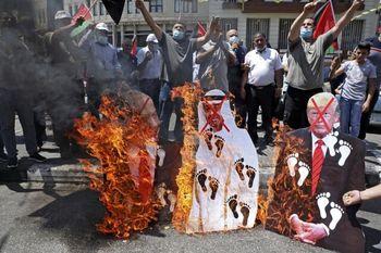 پشت پرده توافق سهگانه اسرائیل، امارات و آمریکا فاش شد!