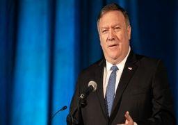 پمپئو: هدف آمریکا توقف کامل برنامه هستهای و موشکی ایران است