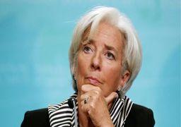 رییسصندوق بینالمللیپول: ضرب آهنگ رشد اقتصاد جهانی آهستهشدهاست