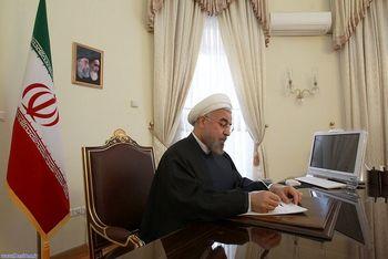روحانی چهار وزیر پیشنهادی را به مجلس معرفی کرد +اسامی