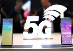 انفجار فروش گوشیهای ۵G  !