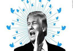 مروری بر توئیتهای ترامپ درباره ایران قبل از ریاستجمهوری/ از بستن تنگه هرمز تا حق تحقیر در برابر ایران
