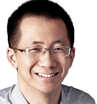 ژانگ ییمینگ: کارآفرین حوزه اینترنت