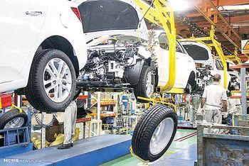 پیشبینی اکونومیست از روند خودروسازی در ایران