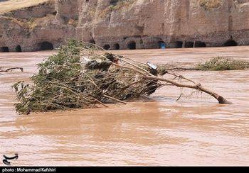 جدول وضعیت بارندگی در حوضههای آبریز ایران در سال آبی 99-98