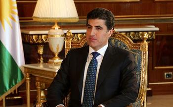 بارزانی: حضور آمریکا در عراق ضروری است