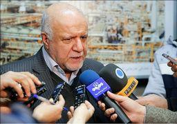 زنگنه: گفتند مدیر مالی نفت فساد ۲۵ میلیون دلاری دارد، اصلا نفت مدیر مالی ندارد