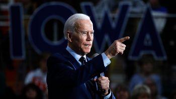 چه عاملی باعث شده است که هر ساعت یک میلیون دلار روانه ستادانتخاباتی جو بایدن شود؟