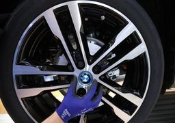 جریمه سنگین BMW فولکسواگن و دایملر برای تاخیر در پیشرقت فناوری