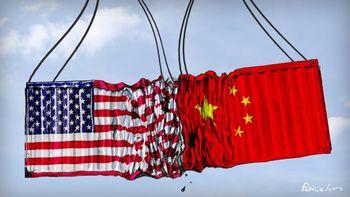 واکنش چین به تلاشهای آمریکا برای احیای تحریمهای ایران