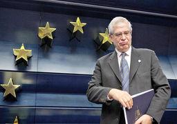 جانشین موگرینی به ایران چگونه مینگرد؟ آیا جبهه ضدترامپ در اتحادیه اروپا تقویت شده است؟