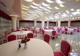 رستوران هایی که غذای لاکچری با روکش طلا سرو می کنند!+عکس