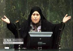 سلحشوری استعفایش از مجلس را تکذیب کرد