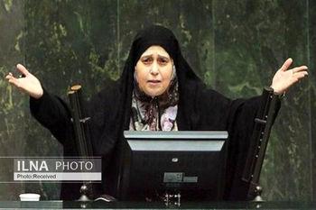 پروانه سلحشوری: دیگر مجلس در راس امور نیست