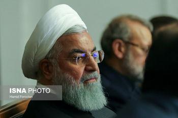 روحانی: فضای مجازی در اشتغال و تولید تحرک ایجاد کرده است