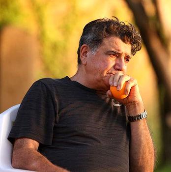 محمدرضا شجریان همچنان در بخش مراقبتهای ویژه