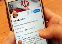 انتقاد ظریف از سکوت جهانی درزمینه تحریم های آمریکا علیه ایران؛  از خشم آمریکا در امان نخواهید ماند!