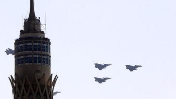 عراق به دنبال خرید جنگنده های فرانسوی+ عکس